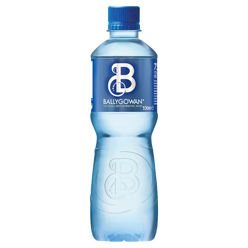 Ballygowan The Original Bottled Irish Still Water 500ml