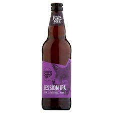 Foxes Rock Session Ipa 500Ml