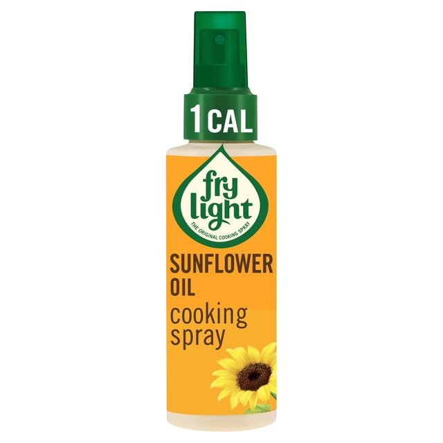 Frylight 1 Cal Sunflower Oil Cooking Spray 190ml