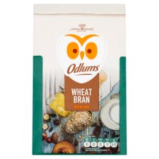 Odlums Wheat Bran 600g