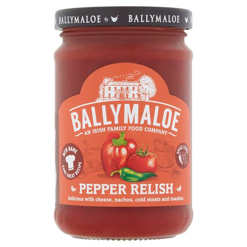 Ballymaloe Pepper Relish 280g
