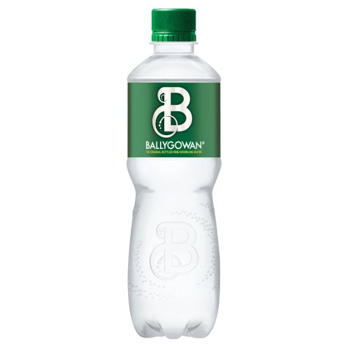 Ballygowan The Original Bottled Irish Sparkling Water 500ml