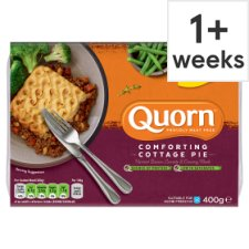 Quorn Comforting Cottage Pie 400G