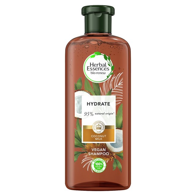 Herbal Essences bio:renew Shampoo Coconut Milk Hydrate 400ml