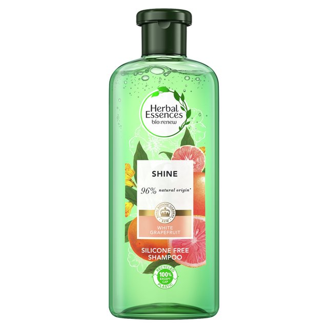 Herbal Essences bio:renew Shampoo 400ml White Grapefruit Volume