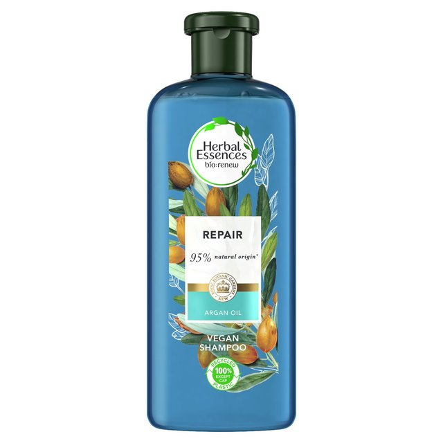 Herbal Essences bio:renew Shampoo Argan Oil Of Morocco 400ml