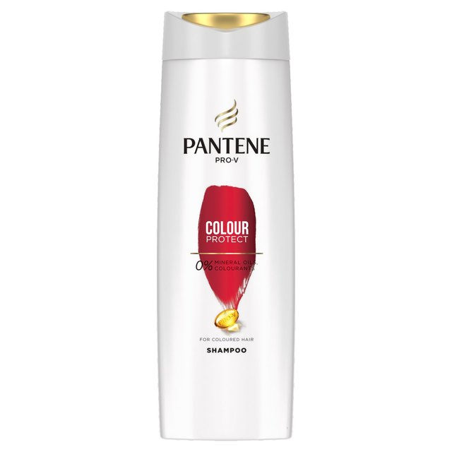 Pantene Pro-V Colour Protect Shampoo 360ML, For Coloured Hair