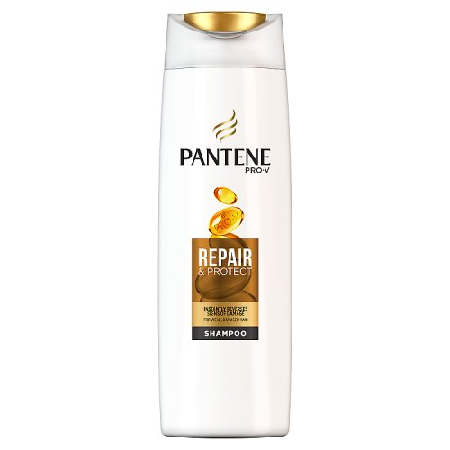 Pantene Pro-V Repair & Protect Shampoo 270ML, For Damaged Hair