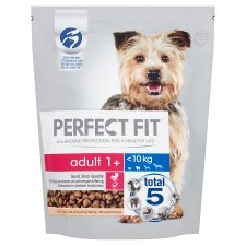 Perfect Fit Chicken Adult Dogs Under 10Kg 825G