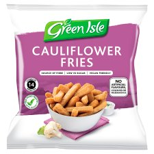 Green Isle Cauliflower Fries 400G