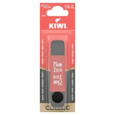 Kiwi Round Black Laces 75Cm/5 Hole