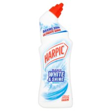 Harpic White And Shine Toilet Cleaner Original 750Ml