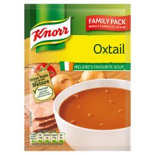 Knorr Soup Oxtail 106G