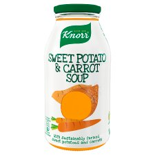 Knorr Swt/Pot And Carrot Soup 450Ml